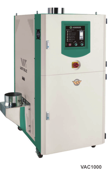 VAC Air-cooled Mold Dehumidifier
