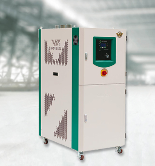Drying and Dehumidifying Series